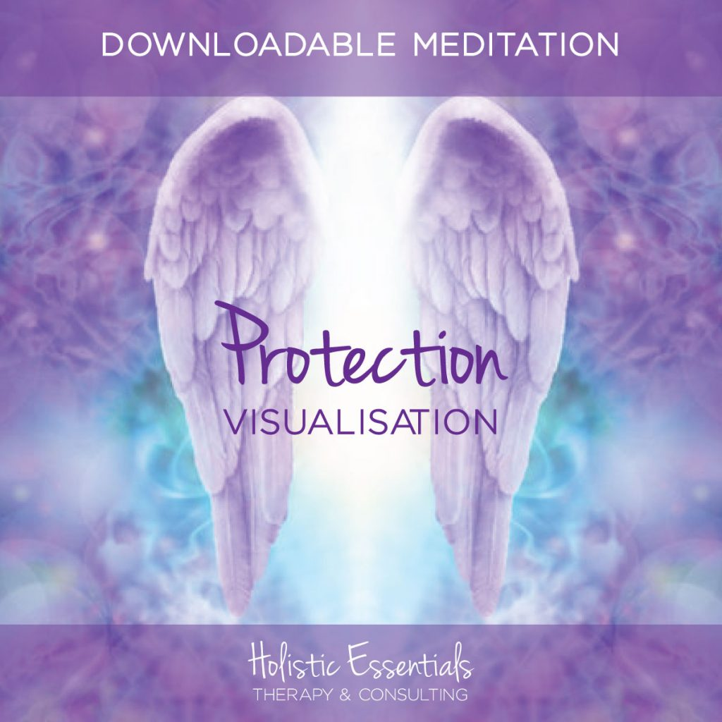 protection meditation
