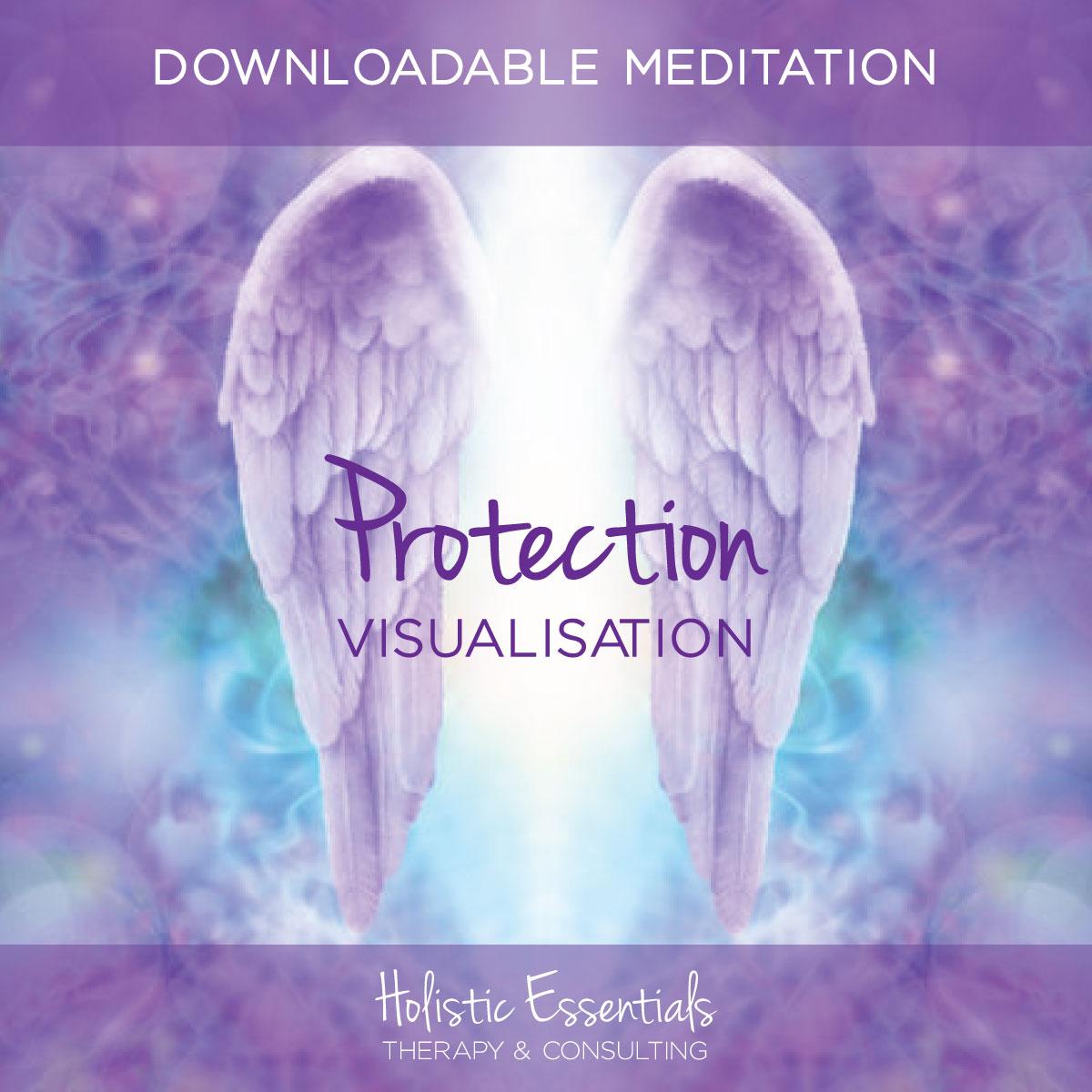 protection meditation