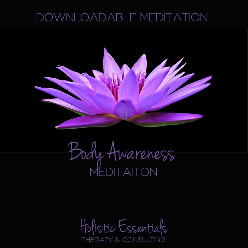 download meditation body awareness